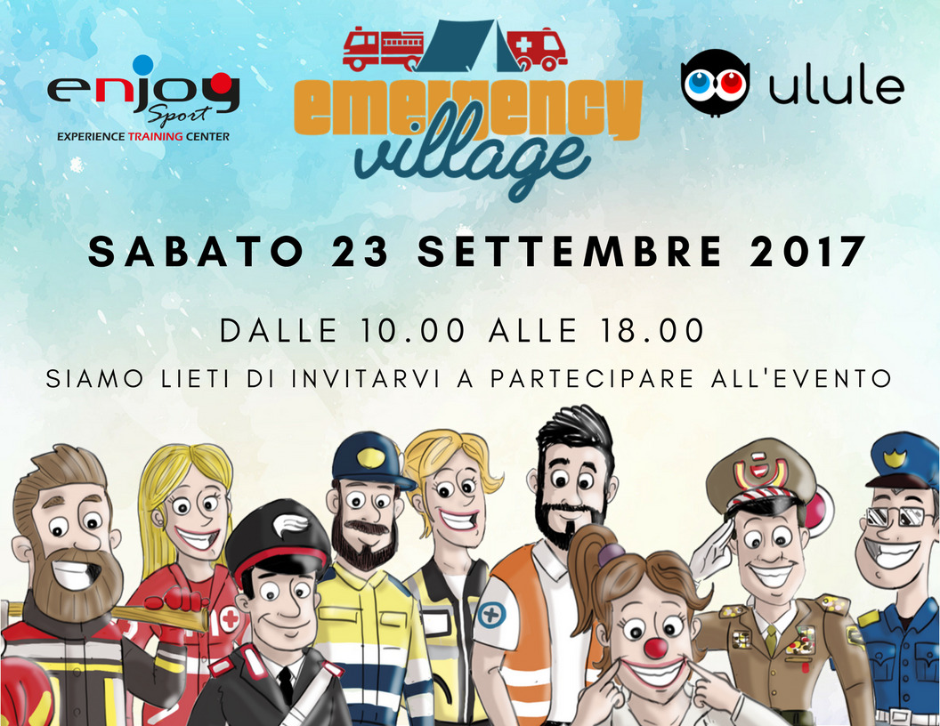 Invito Emergency Village