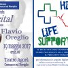 High School Life Support - Flavio Oreglio